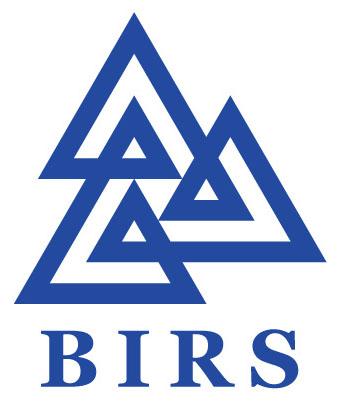 BIRS logo